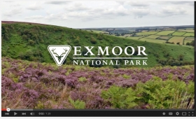 Exmoor National Park Animated Video
