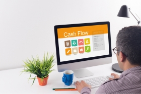 Cash Works When It Flows : Don't Sit On It